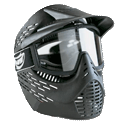 Paintball en Airsoft masker