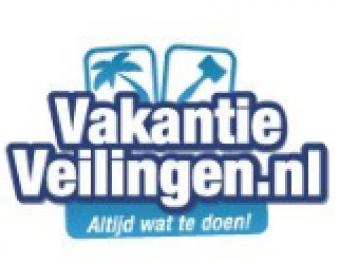 Paintballen met een vakantieveilingbon in Almere