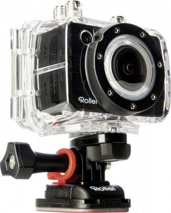Huur een actioncam