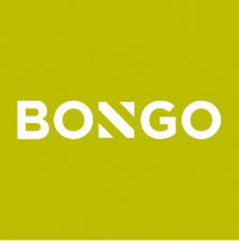 Bongo kadobon<br>Woensdag t/m zondag