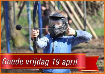 07. Goede Vrijdag Arrow Battle 19 april